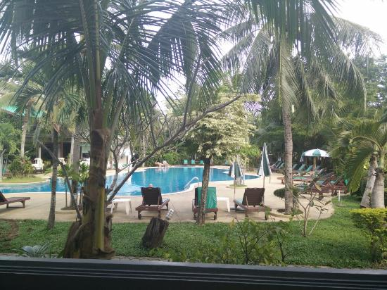 First Bungalow Beach Resort : IMG_20151213_152608_large.jpg