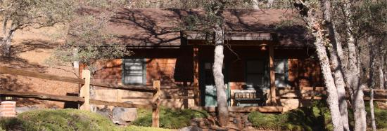 Photo of Homestead Cottages Ahwahnee