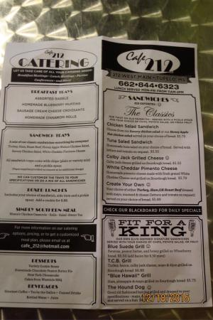 Cafe 212: photo4.jpg