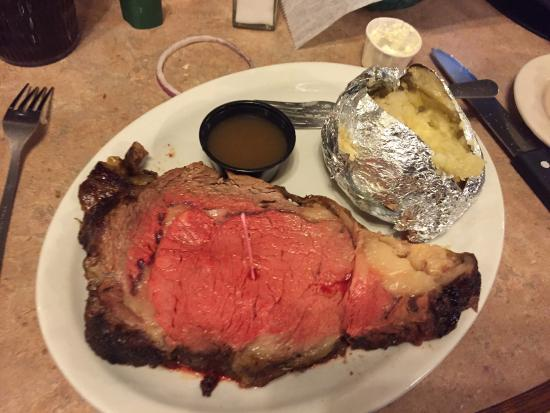 Montana Mike's Steakhouse : photo1.jpg