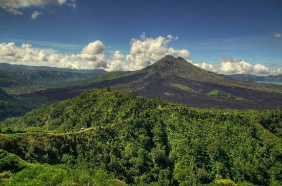 Bali Sakti Tour
