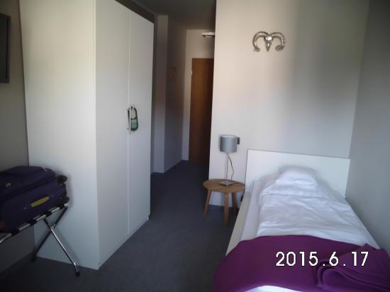 Warmensteinach, Deutschland: Habitación individual