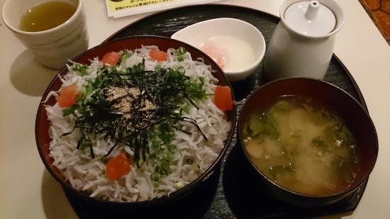 Asakusa Shokudo