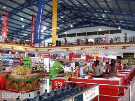 Bintang supermarket - Picture of Bintang Supermarket ...