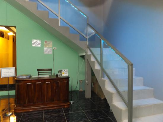 New Century Hostel