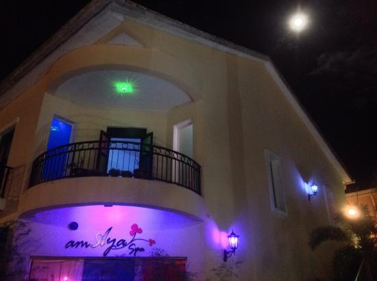 """AmAya Spa: Full """"Moon"""" Magic Spa(coming soon)"""