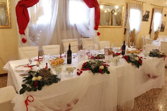 Matrimonio In Dicembre : Matrimonio dicembre picture of osteria al portego