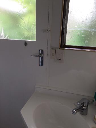Aarangi Tui Motel: photo0.jpg