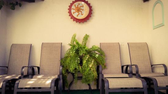 Careyes Puerto Escondido: Hotel Careyes foto Rene  Ranachilanga Ortega