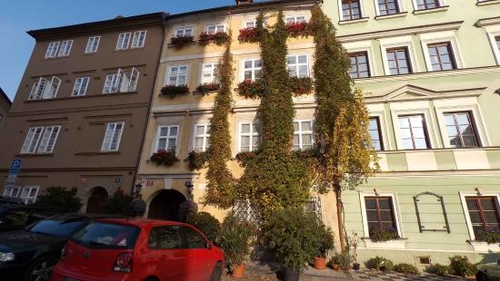 House at the Big Boot: Our Prague Home (Big Boot)