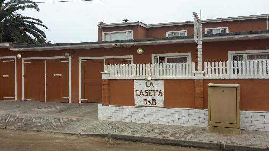 La Casetta Bed & Breakfast