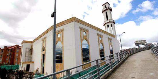 Mezquita Abu Bakr Al Siddique