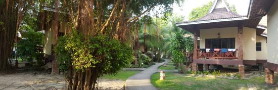 Phi Phi Villa Resort: 20151214_170835_large.jpg