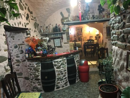 Badolato, Italia: Il mio locale
