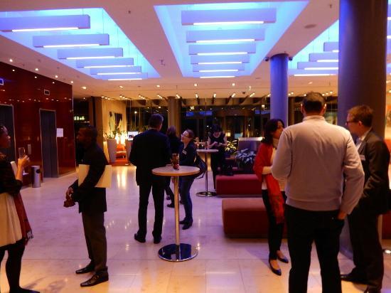 Movenpick Hotels Deutschland Gmbh Frankfurt