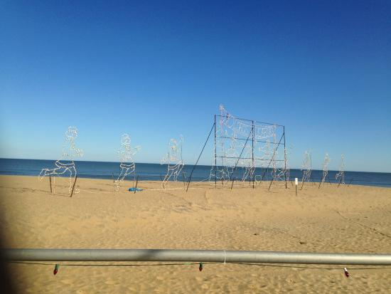 Virginia Beach The Is Fabulous In December
