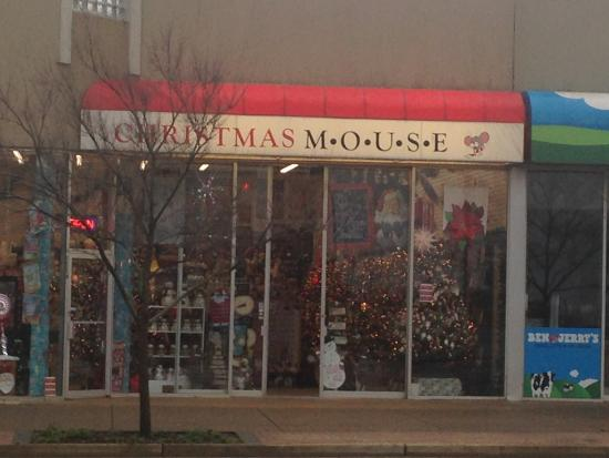 virginia beach be sure to shop at the christmas mouse - Christmas Mouse Virginia Beach