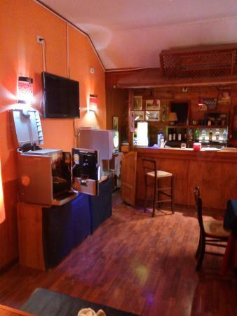Hotel Ideal : Sala Colazione