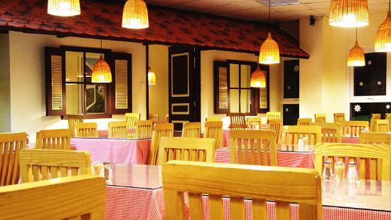 Minh Thuy's Family Restaurant