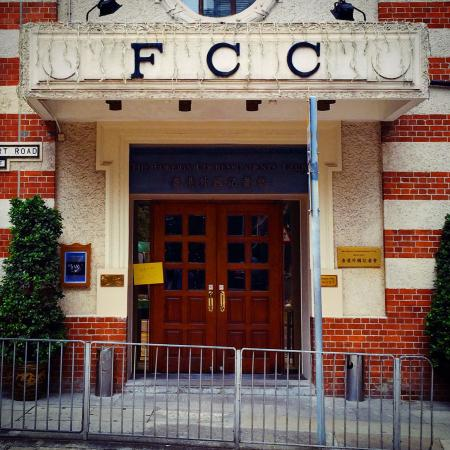 Foreign Correspondents' Club