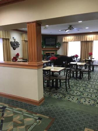 Holiday Inn Express & Suites Harrison: photo3.jpg