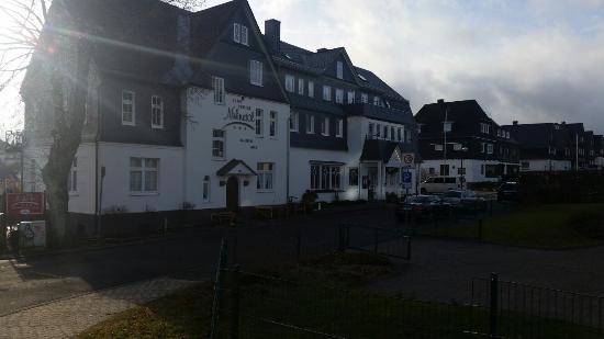 Hotel Nuhnetal: 20151212_123120_large.jpg