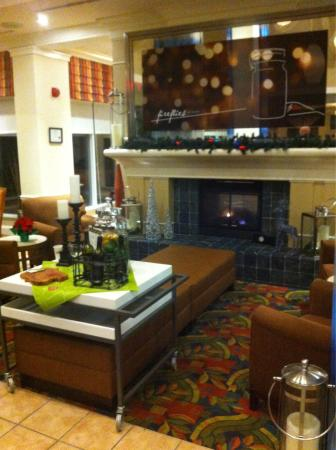 Hilton Garden Inn Halifax Airport : photo0.jpg