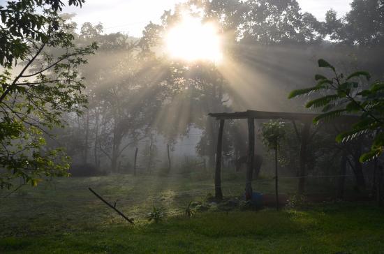 Santiago de Puriscal, Costa Rica: Barking Horse Farm
