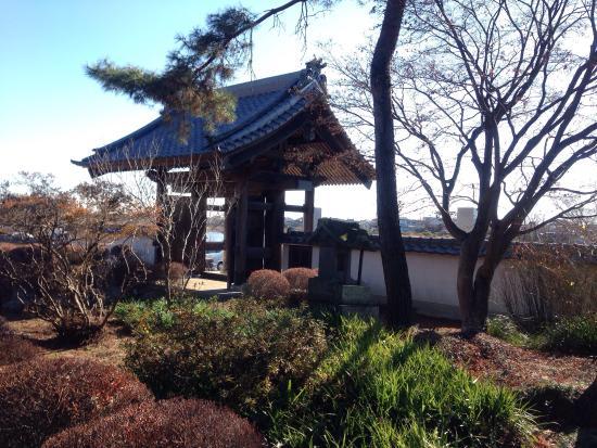 Zenchoji Temple