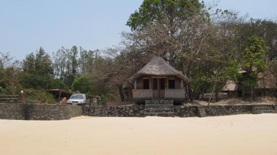 Chinteche, Malawi: Best Beach Bungalow