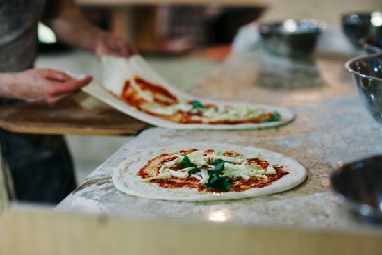 Rudy's Neapolitan Pizza - Ancoats