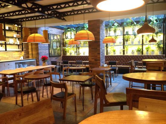 ingresso picture of hotel praktik bakery barcelona tripadvisor. Black Bedroom Furniture Sets. Home Design Ideas