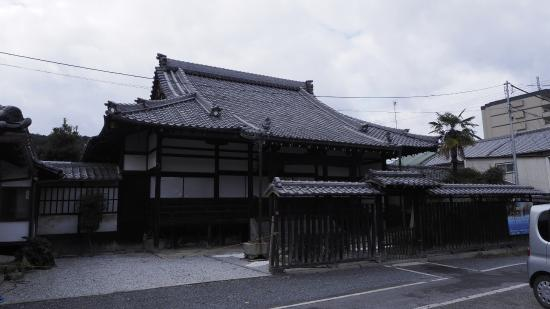 Honyo-ji Temple