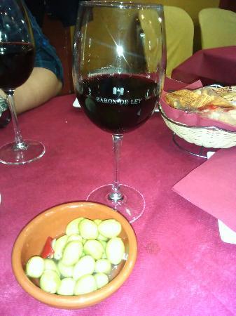 Restaurante La Espuela