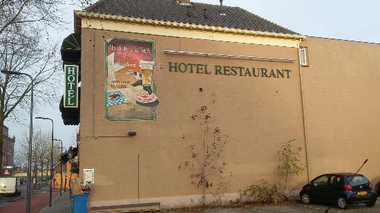 Photo of Hotel Jo van den Bosch