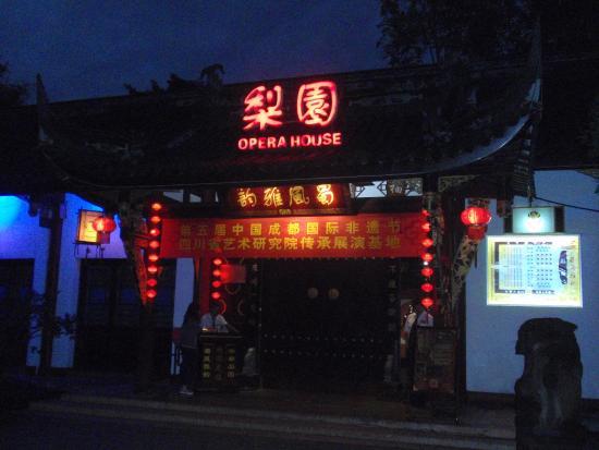 China Opera House
