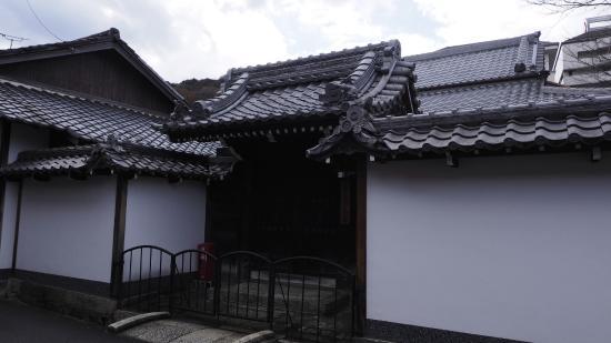 Shofuku-ji Temple