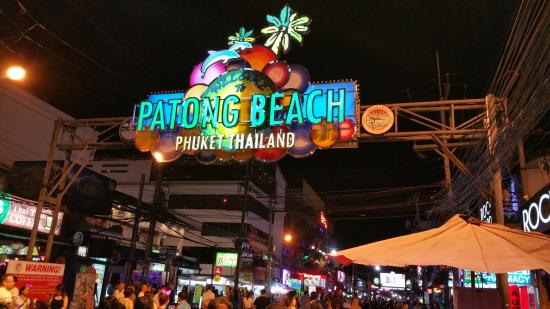 Patong Beach All You Need To Know Before You Go With