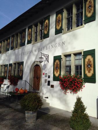 Restaurant Schloss Wülflingen: photo0.jpg