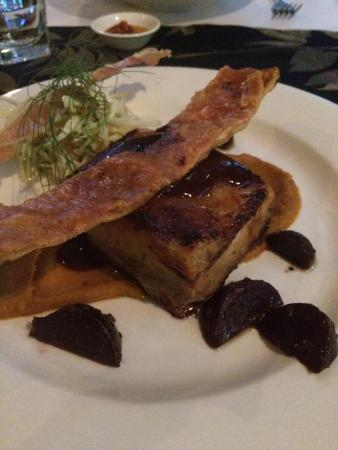 Edge Hill, Avustralya: Pork Belly