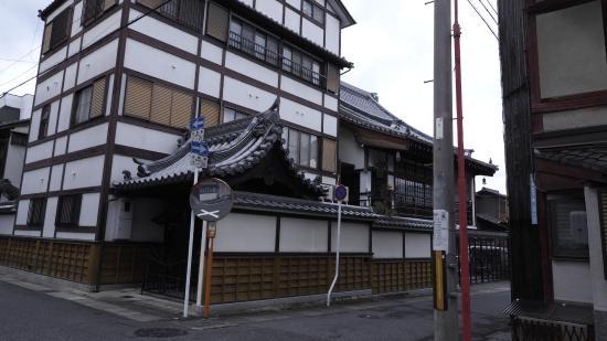 Gempuku-ji Temple