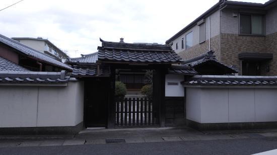 Keitaku-ji Temple