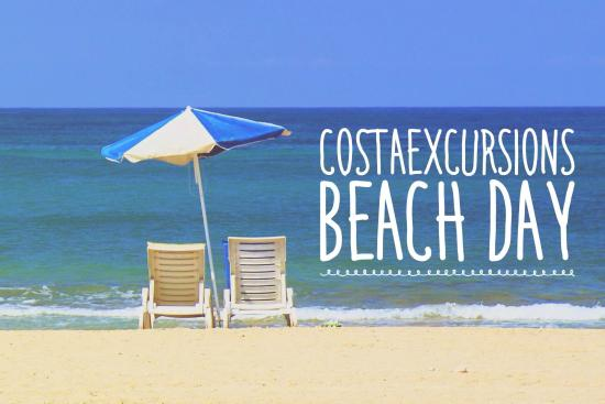 Costa Excursions - Day Tours