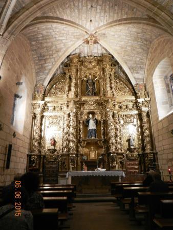 Basílica de San Isidoro y Panteón Real - Picture of Museo ...