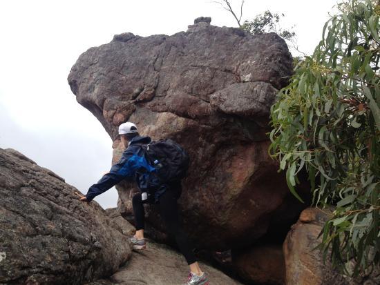 Chatauqua Peak
