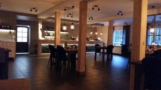 Restaurant Plavas