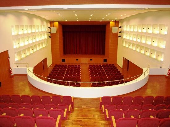 Teatro Besostri
