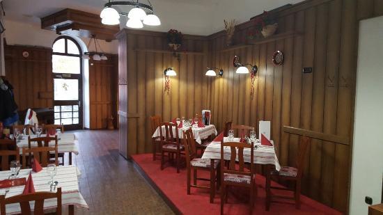 Piroska Hungarian Restaurant