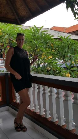 Wina Holiday Villa Hotel: 20151219_181158_large.jpg