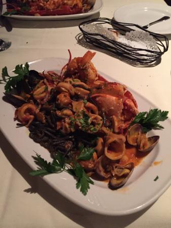 Giovanni Venti Cinque Restaurant: photo0.jpg